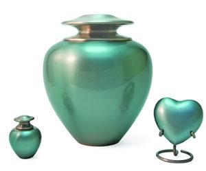 Satori Ocean Urn