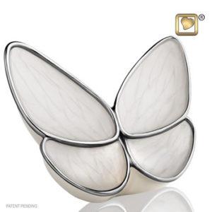 Wings of Hope, Urn, Pearl,