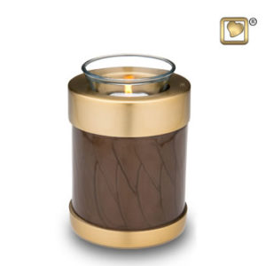 Tealight Bronze