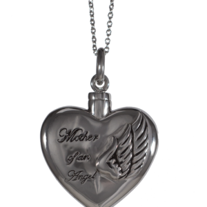 Mother of An Angel Ash Pendant (chain included) (I)