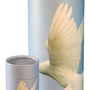 Ascending Dove Tube