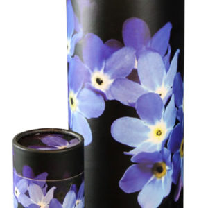 Forget Me Not Tube