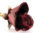 Rose Keepsake Crimson