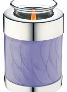 Lavender Blessings Tealight